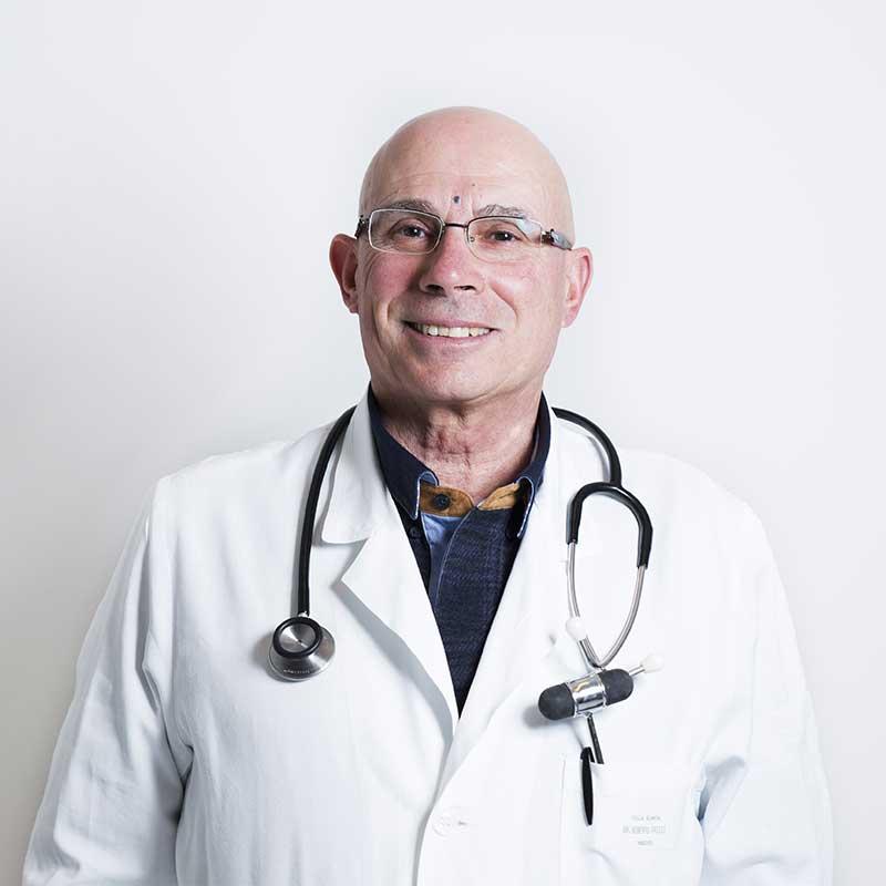 Dott. Roberto Frizzi